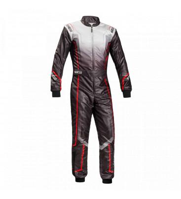 Level 2 Karting Suit for Children Sparco PRIME KS-10
