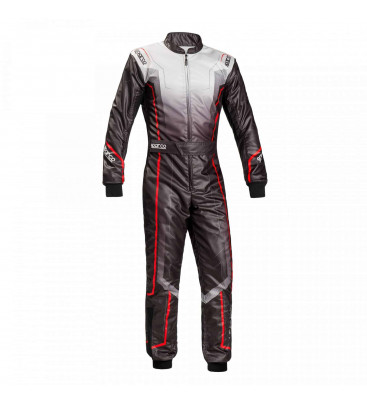 Level 2 Karting Suit Sparco for Children PRIME KS-10