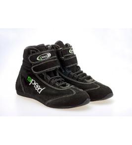 Хомологирани състезателни обувки Speed Merkur FIA