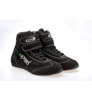 Homologated Racing Shoes Speed Merkur FIA
