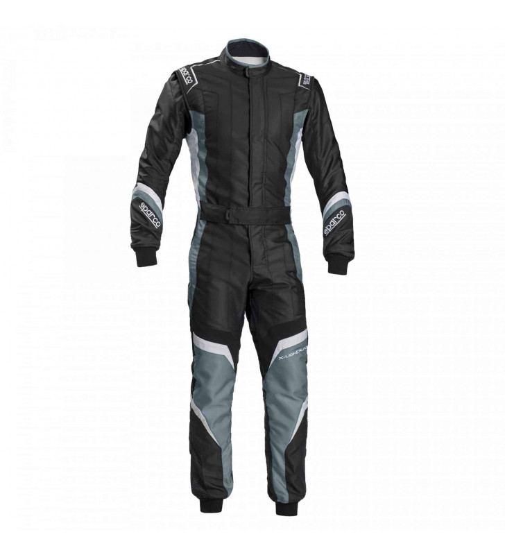 Level 2 Karting Suit Sparco X-LIGHT KS-7