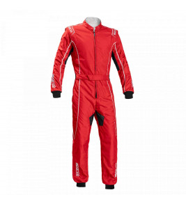 Level 2 Karting Suit Sparco GROOVE KS-3