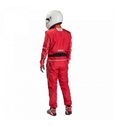 Level 2 Karting Suit for Children Sparco GROOVE KS-3