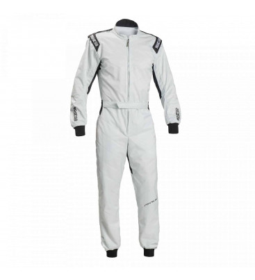 Level 2 Karting Suit Sparco TRACK KS-1