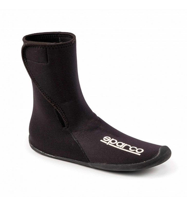Karting Overshoes Sparco