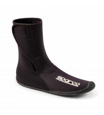 Неопренов предпазител за обувки Sparco
