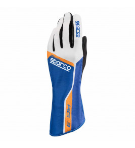 Karting gloves Sparco TRACK KG-3