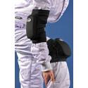 Knee / elbow protectors - 2 pcs