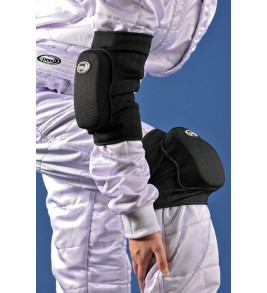 Knee / elbow protectors - 2 pcs