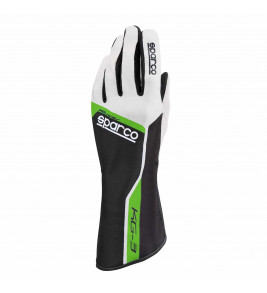 Karting gloves Sparco TRACK KG-3