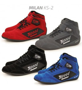 Karting Shoes Speed Milan KS-2