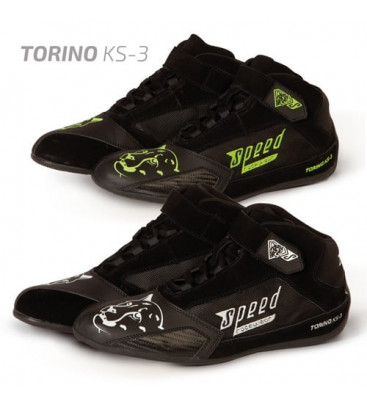 Картинг обувки Speed Torino KS-3