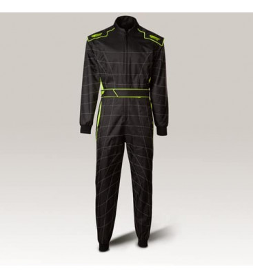 Speed suit Cordura Atlanta CS-1