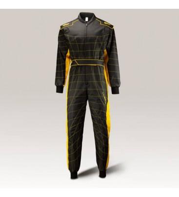Children Race Suit Speed Cordura Atlanta CS-2