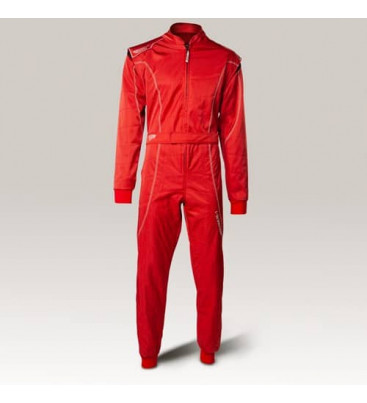CIK-FIA Children Karting Suit Speed Barcelona RS-1