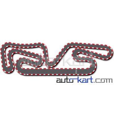 Karting FDKART - κουπόνι για καρτ