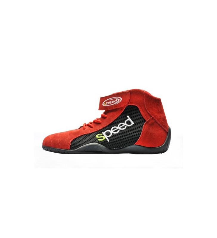Racing Shoes Titan