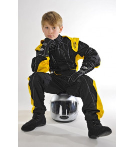 Suit for Children Speed