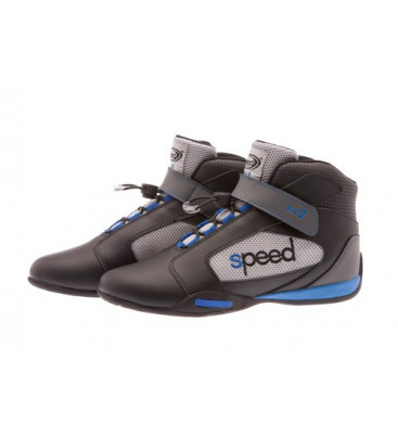 Racing Shoes Sparco Slalom RB-3 FIA