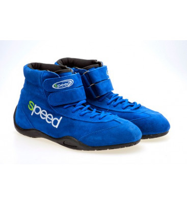 Racing Shoes Sparco Slalom RB-3 FIA