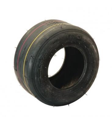 "Duro Medium предна гума за картинг 4.5-5"""