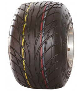 Duro Rain Rental Rear Tyre 7.1-5""