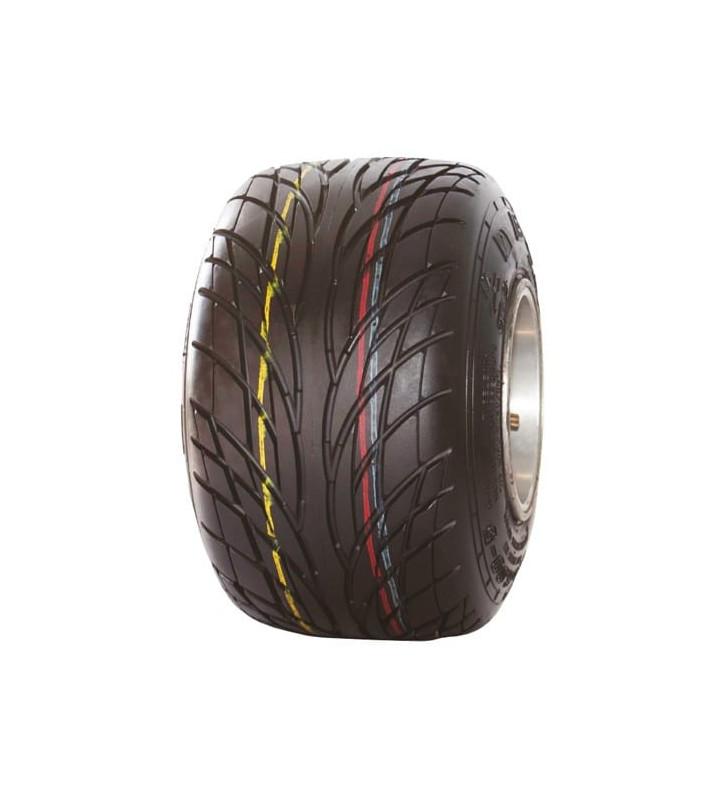 "Duro Rain Rental Rear Tyre 7.1-5"""