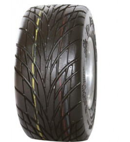 Duro Rain Rental Rear Tyre 6.00 x 11-5""