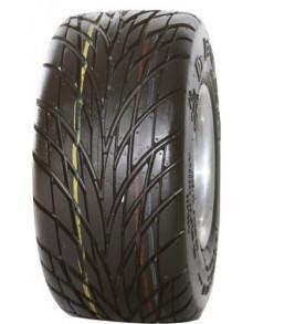 "Duro Rain Rental Rear Tyre 6.00 x 11-5"""