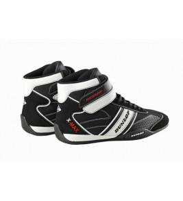 Karting Boots Dunlop X-MAX