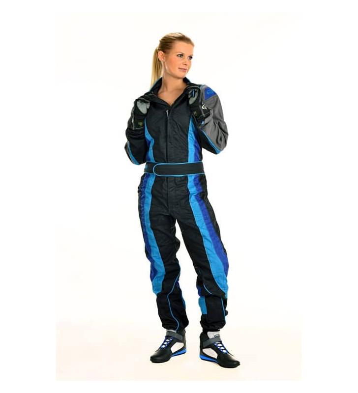 Suit Hobby SR2