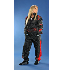 Karting Suit Speed SR1 Level 2