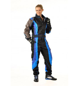 Karting Suit Speed SR2 Level 2
