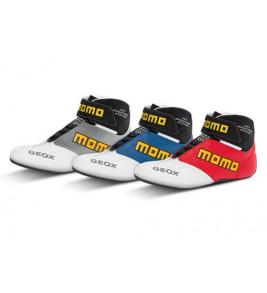 Хомологирани обувки MOMO GEOX