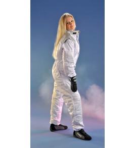 Karting Suit Speed Level 2 White