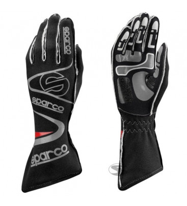 Racing Gloves OMP FIRST-S my2016 FIA