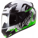 Helmet LS2 Rookie One