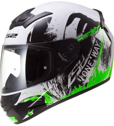 Helmet LS2 Atmos