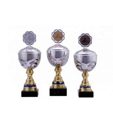 Large Karting Cups Set 34-40 cm