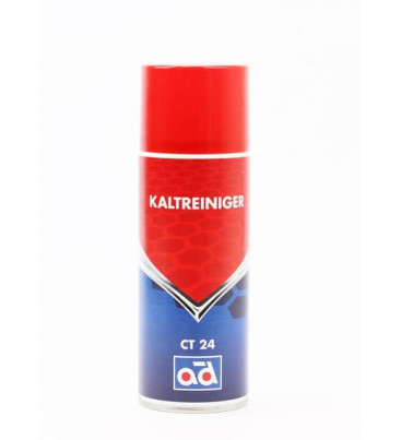 Motor Cleaning Spray AD 400 ml
