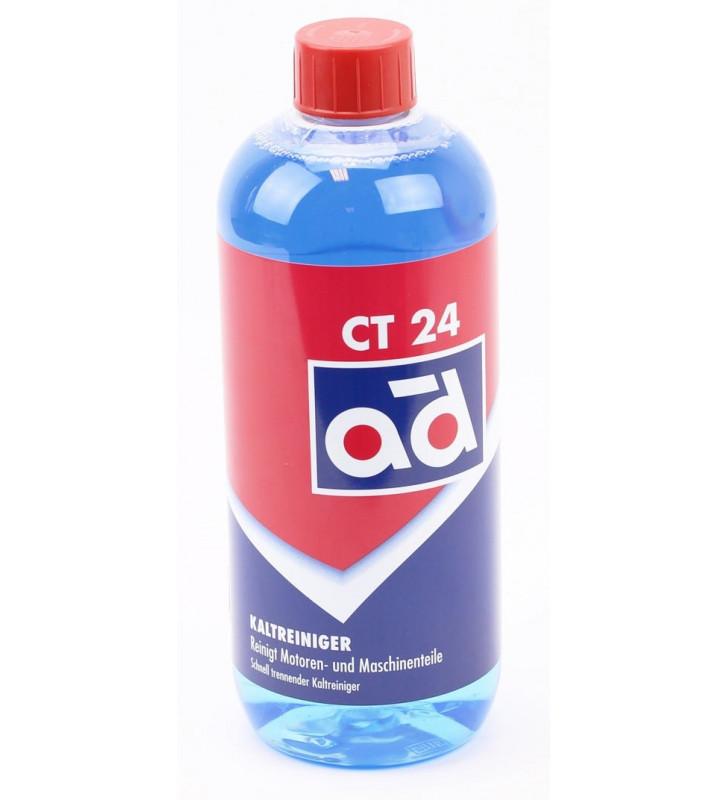 Течност за почистване на двигател AD 1 l