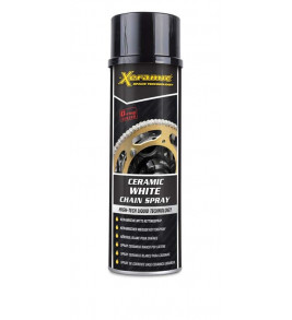 White Chain Spray Xeramic 500 ml