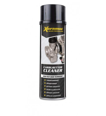 Air Intake Cleaner Xeramic 500 ml
