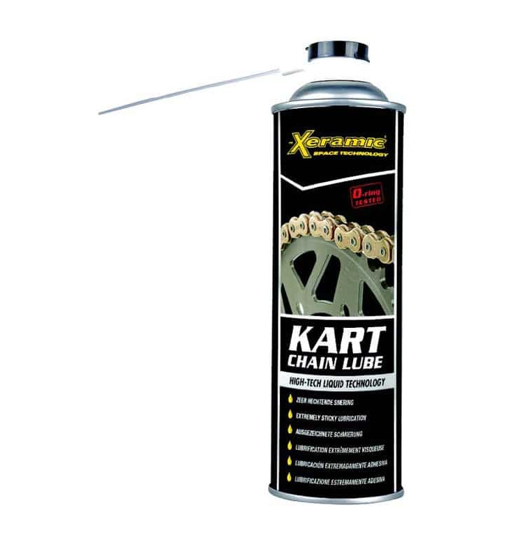 Chain Spray Xeramic 500 ml