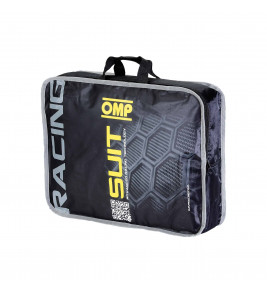 Racing Suit Bag OMP K-STYLE
