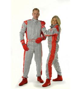 Karting Suit Speed Level 2