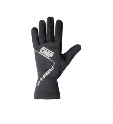 Winter Neoprene Karting Gloves OMP RAIN K
