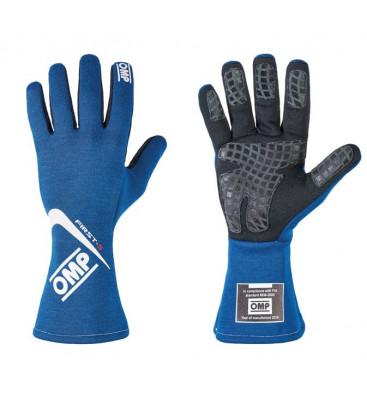 Karting Gloves OMP KS-2