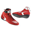 Racing Shoes OMP FIRST-S FIA