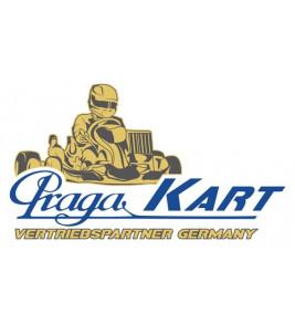 Шаси за картинг Praga Kart DRAGON EVO XS1 2017